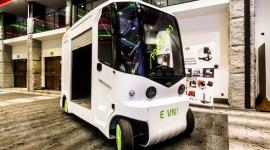 W Polsce możemy tworzyć pionierskie rozwiązania z zakresu elektromobilności