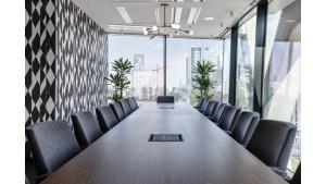 Biuro idealne: raport Walter Herz