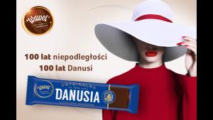 100 lat Danusi i 100 lat niepodległości
