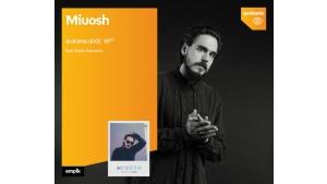Miuosh w Teatrze Śląskim – premiera książki
