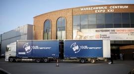 Trans Poland 2014 pod znakiem bezpieczeństwa i intermodalu