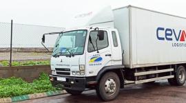 CEVA Logistics podsumowuje plany ekspansji w Afryce i zapowiada rozwój usług