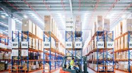 Logwin Poland rozbudowuje ofertę logistyki dla e-commerce.