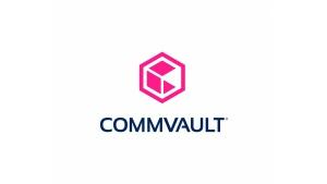 Udoskonalone programy partnerskie Commvault