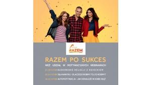 """""""Razem po sukces"""" z Atrium Kasztanowa Biuro prasowe"""