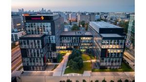 CA Immo: AstraZeneca na dłużej i z większym biurem w Postępu 14 w Warszawie! Biuro prasowe