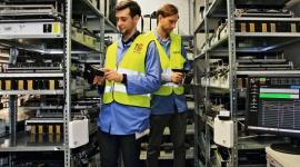 Biznes coraz chętniej sięga po RFID