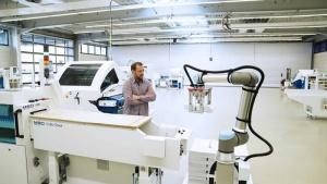 Cobots Expert s Breakfast – Universal Robots o robotyzacji w Polsce i CEE Biuro prasowe