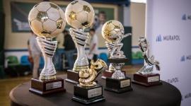 Firmowa drużyna piłkarska Rekord SI triumfuje w II Noworocznym Pucharze Murapolu Biuro prasowe