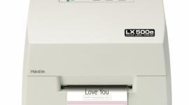 Oszczędzaj czas i pieniądze drukując etykiety, kiedy tylko chcesz!