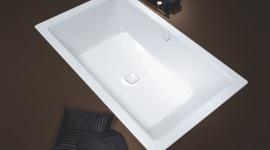 Kąpiel w nowym wymiarze