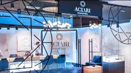 Nowy salon w Galerii Klif w Gdyni – sklep Aclari już otwarty