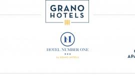Hotel Number One częścią sieci Grano Hotels