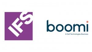 Platforma integracji danych Boomi zapewnia klientom IFS cyfrową integrację