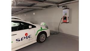 Kogo prawo zmusi do instalacji ładowarek samochodów na prąd?