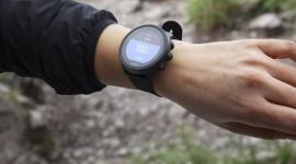 Prosto do celu. Zegarki sportowe Suunto wspierane przez platformę komoot.