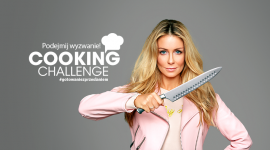 COOKING CHALLENGE PODBIJA INTERNET