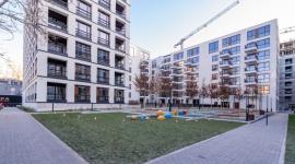 Browary Warszawskie – finał I etapu mieszkaniowego realizowanego przez Eiffage