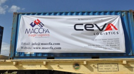 Ekspansja CEVA Logistics w Afryce – nowe joint venture w Egipcie i Etiopii