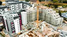 Gdzie powstają nowoczesne osiedla?