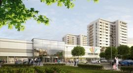 Centra handlowe rosną znów w dużych miastach