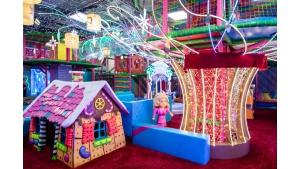 Kolejne zmiany w Atrium Reduta. Ruszyła nowa sala zabaw dla dzieci
