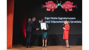 ERGO Hestia sygnatariuszem Deklaracji Odpowiedzialnej Sprzedaży Biuro prasowe