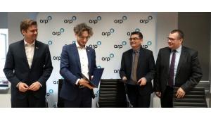 Współpraca na rzecz finansowania małych i średnich firm Biuro prasowe