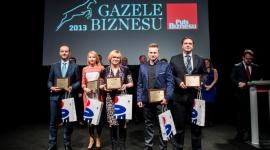 KAN Gazelą Biznesu 2013