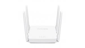 Mercusys AC10 – kompaktowy router AC1200 z obsługą IPTV i Agile Config