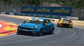 Wirtualne wejście: Goodyear debiutuje w świecie e-wyścigów