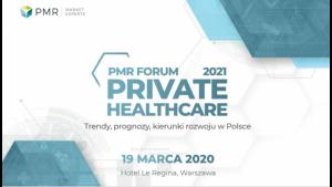 Nowe prognozy dla sektora prywatnej opieki zdrowotnej na 2020 i 2021 rok Biuro prasowe