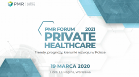Nowe prognozy dla sektora prywatnej opieki zdrowotnej na 2020 i 2021 rok