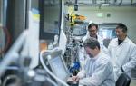 Współpraca COI z Uniwersytetem w Lozannie i Ludwig Institute badającym nowotwory