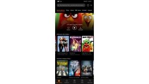 Usługa Huawei Video dostępna w Polsce na nowych smartfonach Huawei P40 i P40 Pro