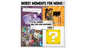 Dzień Matki już niebawem - firma Inno3D przypomina o nim i zaprasza do wspólnej