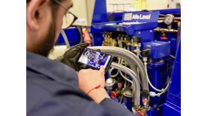 Alfa Laval zwiększa jakość serwisu w terenie dzięki IFS Remote Assistance Biuro prasowe