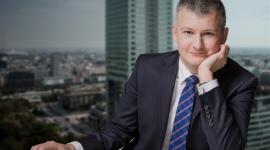 Sławomir Lisiecki w Radzie Nadzorczej Spółki LOT Aircraft Maintenance Services
