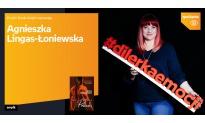 Agnieszka Lingas – Łoniewska w Empiku Silesia