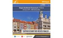 Kongres Dyrektorów Finansowych w Poznaniu