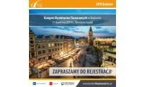 Kongres Dyrektorów Finansowych we Krakowie