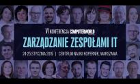 Konferencja Zarządzanie Zespołami IT