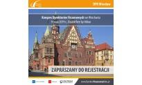 Kongres Dyrektorów Finansowych we Wrocławiu