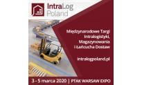 IntraLog Poland 2020